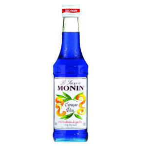 Syropy Monin 0.25l