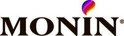 Syropy Monin Logo